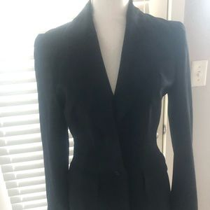Escada suit jacket